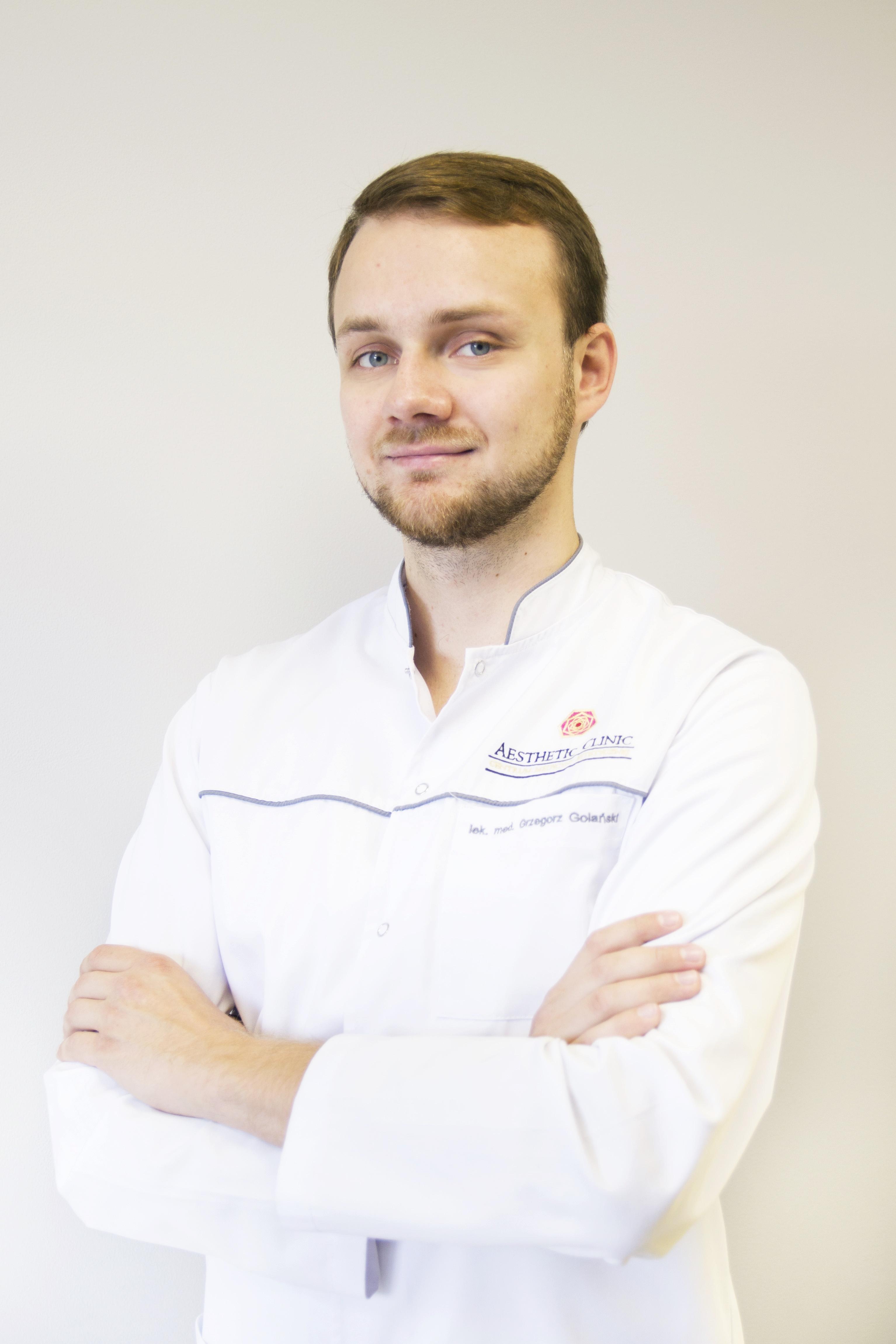 Grzegorz Golański